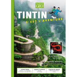 Tintin, c'est l'aventure N°5