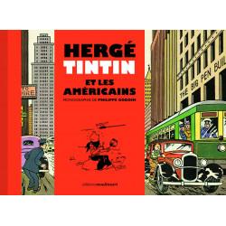 Hergé, Tintin et les...
