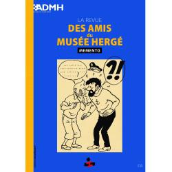 La revue des Amis du Musée...