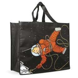 Big bag Tintin & Haddock on...