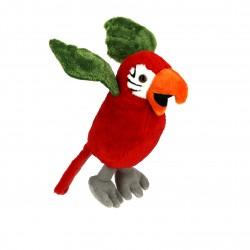 Plush - Magnetic Parrot