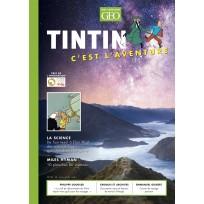 Tintin, c'est l'aventure N°8