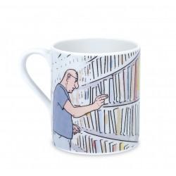 Mug Moebius - Bibliothèque