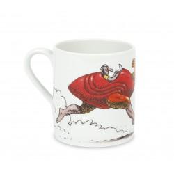 Mug Moebius - La machine